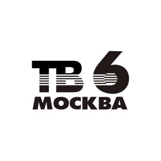 TV6 Moscow Logo