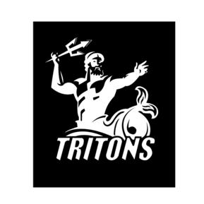 UCSD Tritons Logo