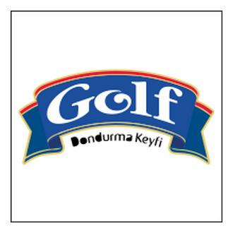 Ülker Golf Logo