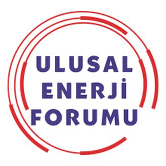 Ulusal Enerji Forumu Logo
