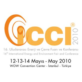 Uluslararası Enerji ve Çevre Fuarı Logo