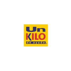 Un Kilo de Ayuda Logo