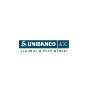 Unibanco AIG Logo