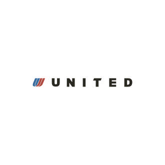 United Airlines4 Logo