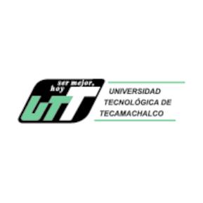Universidad Tecnologica de Tecamachalco Logo