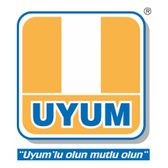Uyum Hipermarket Logo
