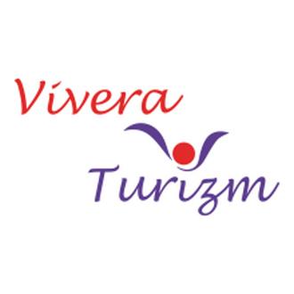 Vivera Turizm Logo