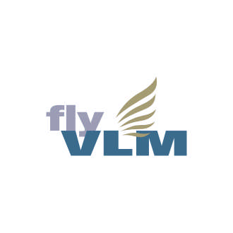 VLM Airlines Logo