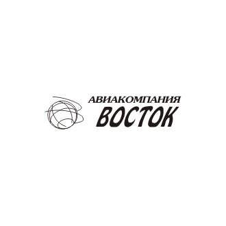 Vostok Airlines Logo