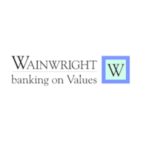 Wainwright Bank Logo