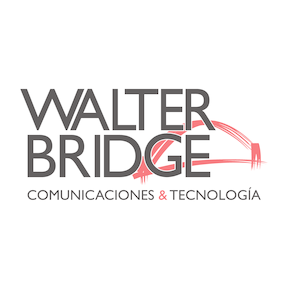 Walter Bridge Logo