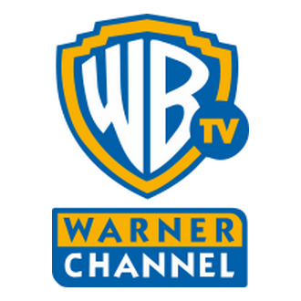 Warner Channel Logo