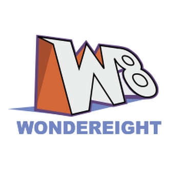 Wondereight Logo