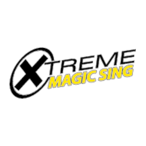 Xtreme Magic Sing Logo