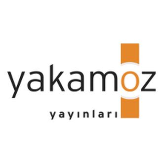 yakamoz yayınları � vekt246rel logo