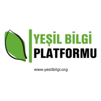 Yeşil Bilgi Platformu Logo