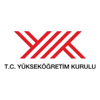Yükseköğretim Kurulu vektörel logosu