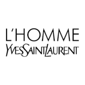 Yves Saint Laurent – L'HOMME Logo