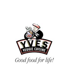 Yves Veggie Cuisine Logo