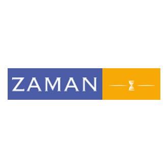 Zaman Gazetesi Logo