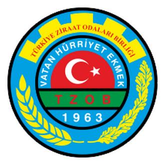 Ziraat Odaları Birliği Logo