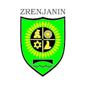 Zrenjanin Logo