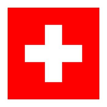 İsviçre Bayrağı Vector