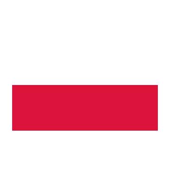 Polonya Bayrağı Vector