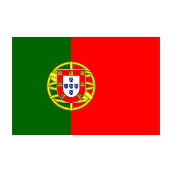Portekiz Bayrağı Vektör