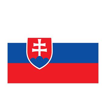 Slovakya Bayrağı Vector