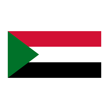 Flag of Sudan Vector