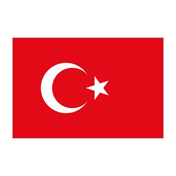Türkiye Bayrağı Vektör