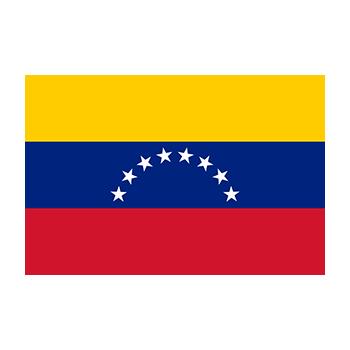 Venezuela Bayrağı Vektör