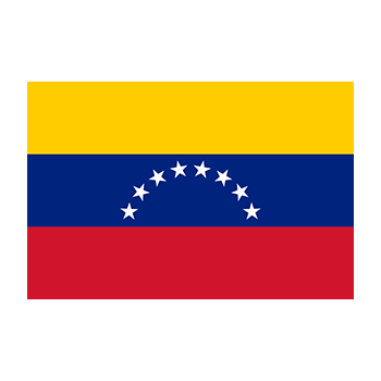 Venezuela Bayrağı Vector