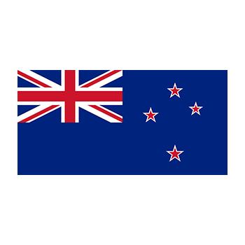 Yeni Zelanda Bayrağı Vector