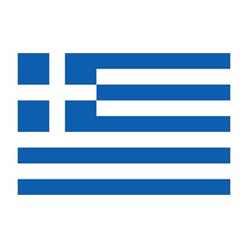 Yunanistan Bayrağı Vector